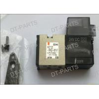 Buy cheap 884500100 SMC Solenoid Valve 24V DC NVZ1120-5MOZ-M5-F For Cutter GT5250 PartS from wholesalers