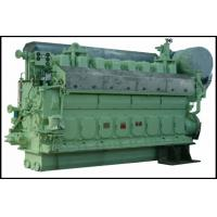 China Three Phase Diesel Engine Marine Generator Sets Environmentally Friendly on sale