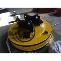 Buy cheap Powerful Electromagnet Electric Lifting Magnets For all Kinds of Steel Mill from wholesalers