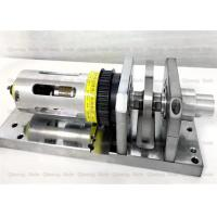 Buy cheap Customized 35Khz Rotary Ultrasonic Unit For Sealing And Cutting Bust Fabric product