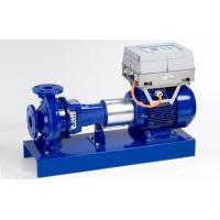 Buy cheap High Temperature Axial Suction Cantilever Hot Oil And Fuel Pumps product