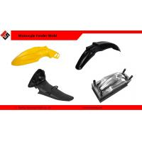 Buy cheap motrocycle fender plastic mold OEM automotive, two wheeler toolings for E-bicycle from wholesalers