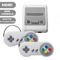 Buy cheap WHOLESALE Mini TV Game Console 8 Bit Retro Video Game Console Built-In 621 Classic TV Games Handheld Family Video Gam from wholesalers