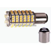 Buy cheap Red 450lm Marine Navigation Lights Warm White Brake Light Bulb from wholesalers