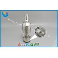 Buy cheap E Cig Accessories / Stainless Steel 510 3.2ml Rebuildable Atomizer from wholesalers