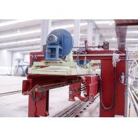 Buy cheap Higher Reliability AAC Block Production Line Aluminum Powder 380kw - 450kw from wholesalers