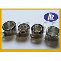 OEM Constant Torque Spring For Dispenser , Constant Force Coil Spring