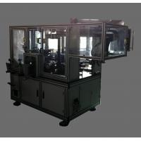 Buy cheap Armature winding and welding machine for hook type commutator excited motor armature from wholesalers