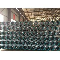Buy cheap API 5CT K55 J55 Steel Line Pipe Tubing / Coupling / Pup Joint For OCTG from wholesalers