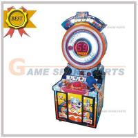 Buy cheap Yoyo punch-redemption machine from wholesalers
