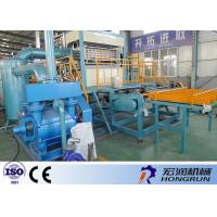 Buy cheap Multi Function Water Saving Apple Tray Machine For Middle Size Farm 200 KW product