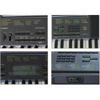 Buy cheap Casio electronic keyboard 61 key standard basic type CTK-2200 from wholesalers