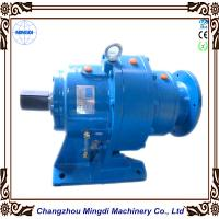 Buy cheap Agriculture farming Used Cycloid Planetary Pinwheel Gearbox / Speed Reducer Motor from wholesalers
