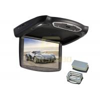Buy cheap Foldable Roof Mount Dvd Player For Car With 32 Bits Games 1280*800 from wholesalers