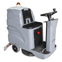 Buy cheap Dycon Professional Cleaning solutions Floor Scrubber Dryer Machine For Station from wholesalers