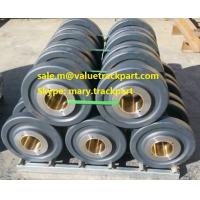 Buy cheap High Quality Crawler Crane Track Roller Lower Roller Bottom Roller For Manitowoc 2250  Crawler Crane from wholesalers