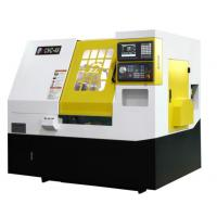 Buy cheap High Precision CNC-46 Lathe Machine With Hydraulic System Inner Design from wholesalers