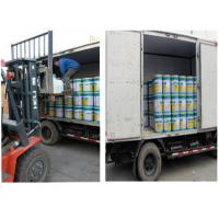 Buy cheap Multicolor Anti Corrosive Protective Coating Paint Topcoat For Industrial Building from wholesalers