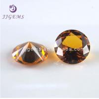 Buy cheap Wholesale hight quality products large diamond cut glass gems from wholesalers