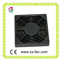 Buy cheap Plastic Exhaust Fan Covers Fan Guard 40X40mm from wholesalers