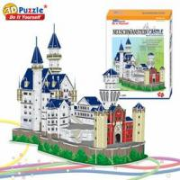 Buy cheap 3d puzzle model from wholesalers