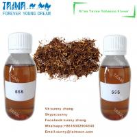 Buy cheap Best VG/PG base Liquid high concentrated Tobacco Flavourings 555 flavor for E-liquid product