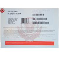 Buy cheap 64 Bit Key Code Microsoft Windows Product Key Mutil Language For Tablet from wholesalers