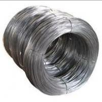 Buy cheap Steel Wire, Spring Steel Wire (0.20-12.00mm) from wholesalers