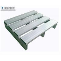 Buy cheap Cutting / Welding Standard Aluminium Extrusion Profiles Heat - Resistance from wholesalers