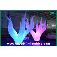 Buy cheap 190T Nylon Cloth Inflatable Lighting Decoration Strong & Wind-Resistant from wholesalers