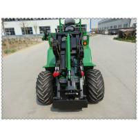 Buy cheap Agricltural machinery compact loader DY840 snow shovel with sweeper product