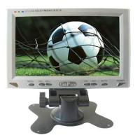 Buy cheap 7 car LCD TV from wholesalers