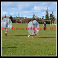 Buy cheap factory directly sell  inflatable bumper ball from China to all world from wholesalers