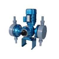 Buy cheap Electric Mechanical Chemical Dosing Pump Low Pressure With Double Head from wholesalers