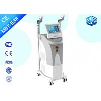 Buy cheap Permanent Stationary Style Multifunctional Super OPT Hair Removal Machine with Best Cooling System SHR IPL from wholesalers