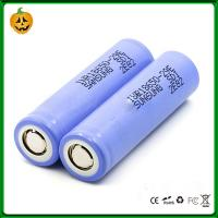 Buy cheap Samsung 29E Battery 2900mAh 10A Discharge from wholesalers