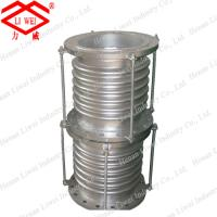 Buy cheap Stainless Steel Bellows (G083) from wholesalers
