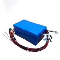 Buy cheap 20Ah 24V Rechargeable Battery Pack with Custom Battery Design for sale product
