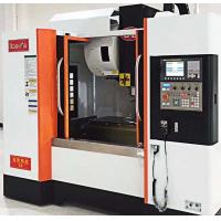 Buy cheap Wide Range Precision CNC Machining Center PMI Guide Way 3 Axes Motor from wholesalers