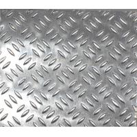 Buy cheap Aluminum Tread Brite diamond, 1 bar, 5 bars pattern  anti-slip flooring surfaces from wholesalers