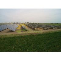 Buy cheap Quite Easy Installation Solar Panel Racking System All Aluminum Structure from wholesalers