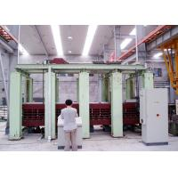 Buy cheap 4.8Meter Mould Sand Lime Block Making Machine Low Maintenance Avoild Thermal from wholesalers