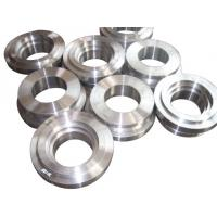 Buy cheap EN 310S 316L Stainless Steel Forgings / Custom Forged Large Flange Ring from wholesalers