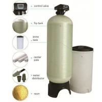 Buy cheap frp filter tank water filter system , activated carbon,sand filter tank from wholesalers