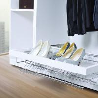 Buy cheap Soft Close Pull Out Shoes Rack:2564 from wholesalers