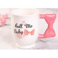 Buy cheap Handmade 13 Oz 390ml Personalised Ceramic Mugs product