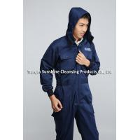 Buy cheap OEM Service Flame Resistant Welding Uniforms from wholesalers