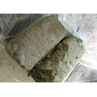 Buy cheap Wear Resistance Plastic Refractory For Boiler / High Alumina Castable Refractory from wholesalers