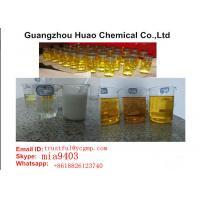 Buy cheap Benzyl Alcohol BA Safe Organic Solvents For Anabolic Steroid Liquid CAS 100 - 51 - 6 from wholesalers
