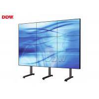 China Long Service Commercial Video Wall With Original LG Panel 1077.6x607.8x55.6mm on sale